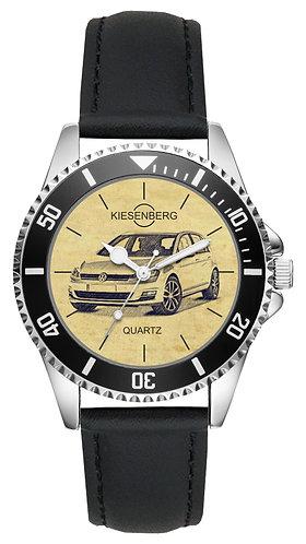 Für VW Golf 7 Fan Armbanduhr L-20376