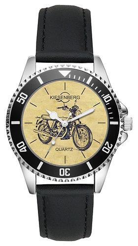 Für Moto Guzzi V7 Motorrad Fan Armbanduhr L-20421