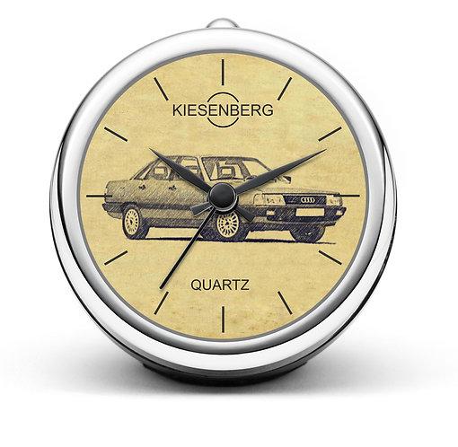 Für Audi 100 C3 Fan Tischuhr T-4049