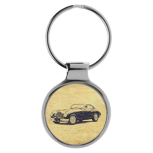 Für Aston Martin DB2 Fan Schlüsselanhänger A-4031