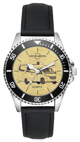 Für Weinsberg Carahome Wohnmobil Fan Armbanduhr L-6602