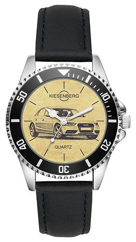 Für Audi A4 B8 Limousine Fan Armbanduhr L-5116