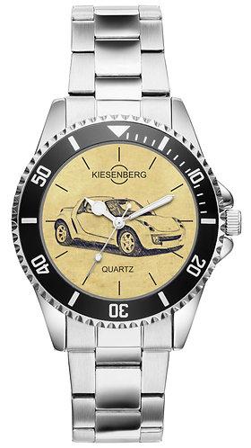 Für Smart Roadster Fan Armbanduhr 4732