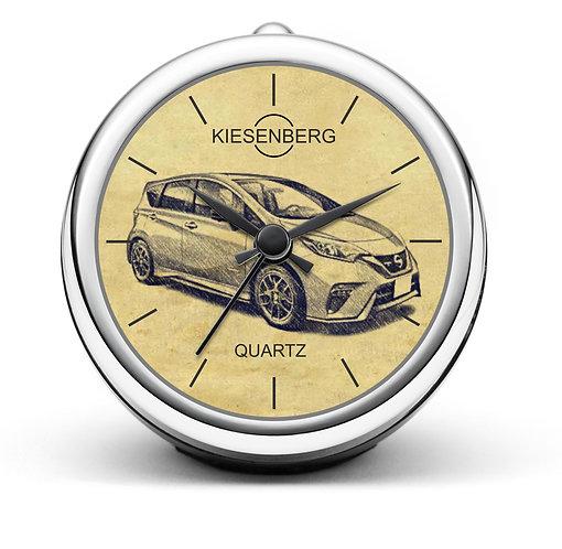Für Nissan Note Nismo Fan Tischuhr T-4801