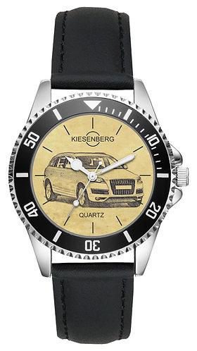 Für Audi Q7 4L Modellpflege Fan Armbanduhr L-5139