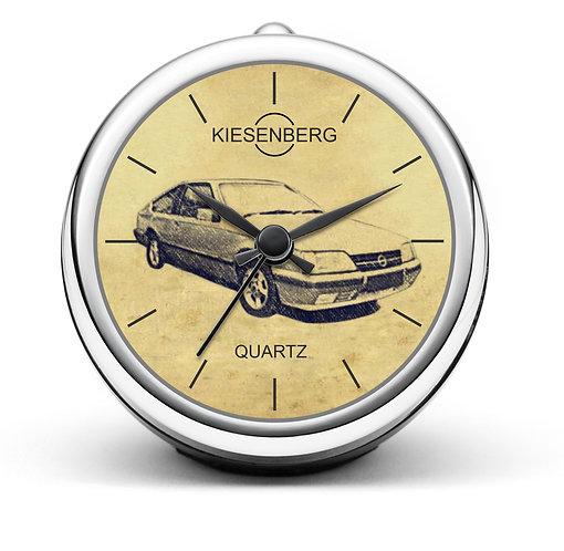 Für Opel Monza A2 Fan Tischuhr T-5520