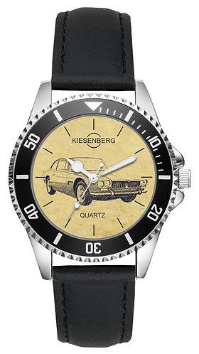 Für Maserati Mexico Fan Armbanduhr L-4606