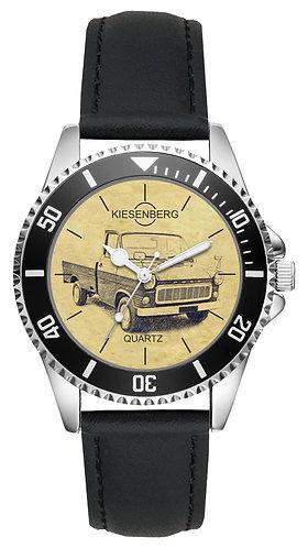 Für Ford Transit 2. Generation Fan Armbanduhr L-6429