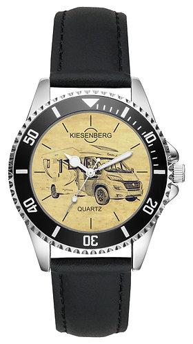 Für Chausson Welcome Wohnmobil Fan Armbanduhr L-6613