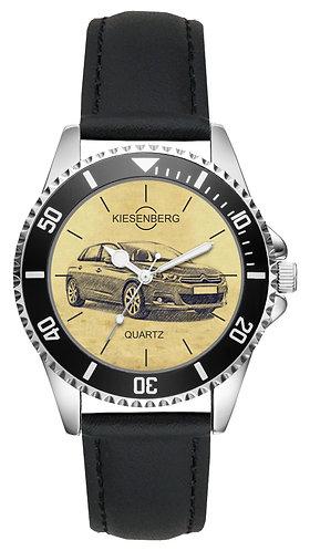 Für Citroen C4 II Fan Armbanduhr L-5536