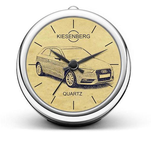 Für Audi A3 8V Fan Tischuhr T-5087