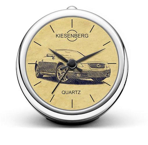 Für Lexus SC 2006-2010 Fan Tischuhr T-4257
