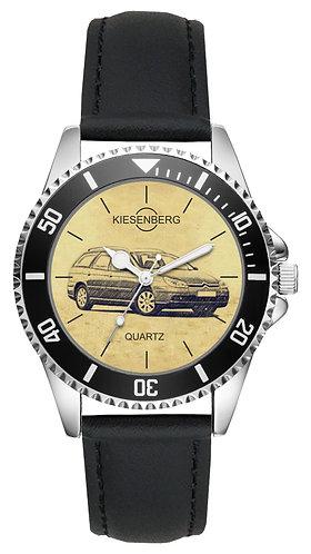 Für Citroen C5 Kombi Modellpflege Fan Armbanduhr L-5540