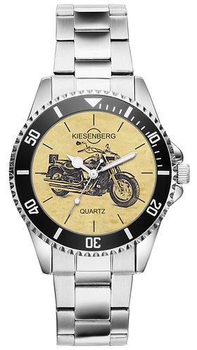 Für Kawasaki Eliminator Motorrad Fan Armbanduhr 20438