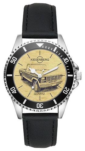 Für Ford F-Serie 7. Generation Fan Armbanduhr L-6452