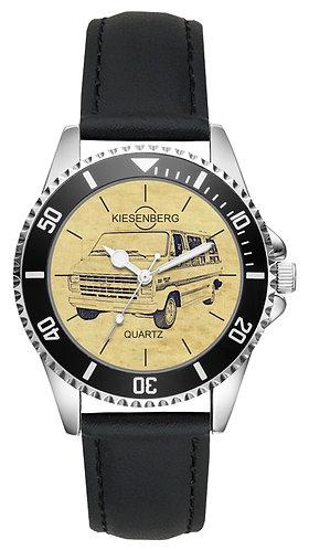 Für Chevrolet G20 Fan Armbanduhr L-20363