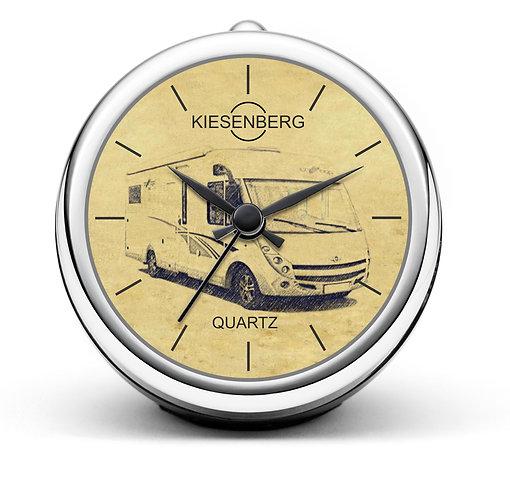 Für Carthago chic c-line Fan Tischuhr T-5318