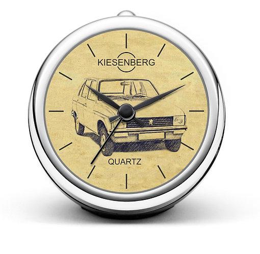 Für Peugeot 104 Fan Tischuhr T-4330