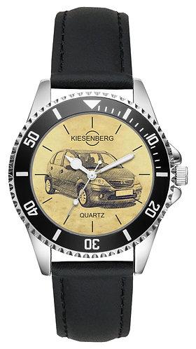 Für Citroen C3 Fan Armbanduhr L-5527