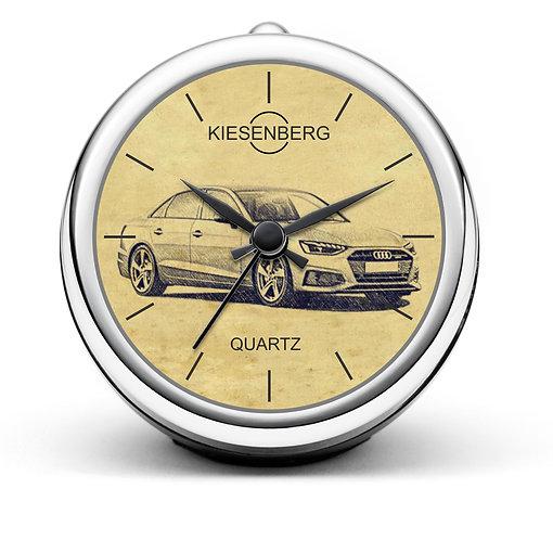 Für Audi A4 B9 Limousine Fan Tischuhr T-5108