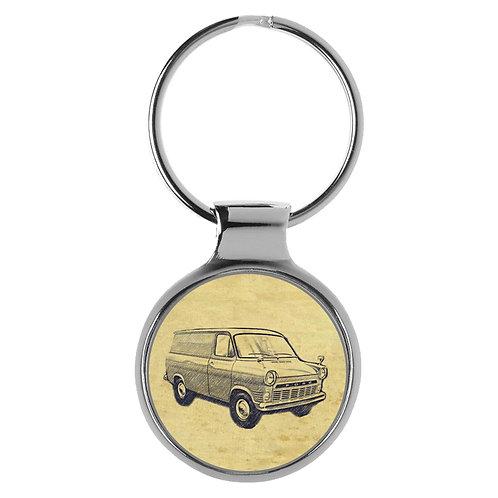Für Ford Transit MK1 Fan Schlüsselanhänger A-20611
