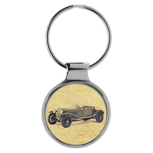 Für Alfa Romeo 6C 1500 Fan Schlüsselanhänger A-4002