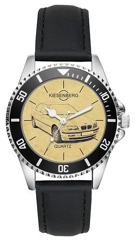 Für BMW E46 Limousine Fan Armbanduhr L-4256