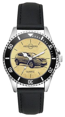 Für Nissan X-Trail III Fan Armbanduhr L-5702