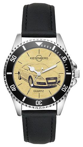 Für Audi TT 8J Coupe Fan Armbanduhr L-5129