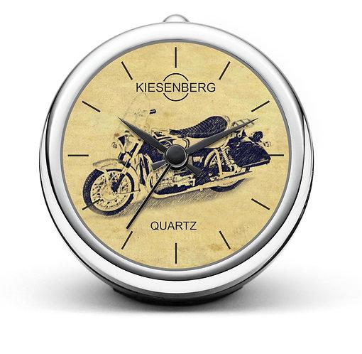 Für Moto Guzzi V 850 California Motorrad Fan Tischuhr T-20430