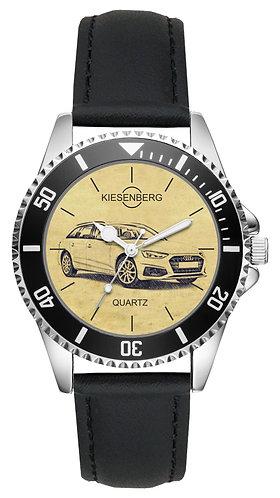 Für Audi A4 B9 Avant Modellpflege Fan Armbanduhr L-5109