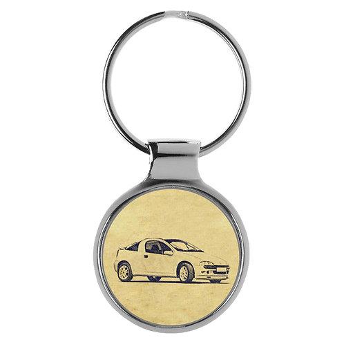 Für Opel Tigra Fan Schlüsselanhänger A-4672