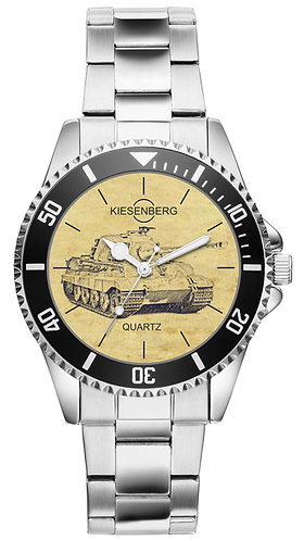 Für Königstiger Panzer Fan Armbanduhr 20460