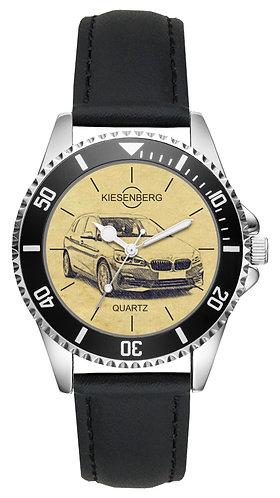 Für BMW 2er Active Tourer F45 Fan Armbanduhr L-4640