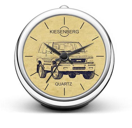 Für Opel Monterey Fan Tischuhr T-4692