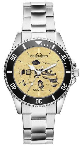 Für Chausson Flash C Wohnmobil Fan Armbanduhr 6614