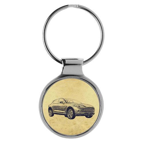 Für Aston Martin DBX Fan Schlüsselanhänger A-5621