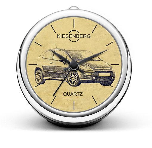Für FIAT Punto Evo 2009-2011 Fan Tischuhr T-4279