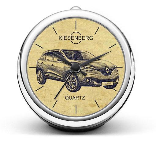 Für Renault Kadjar Fan Tischuhr T-4153