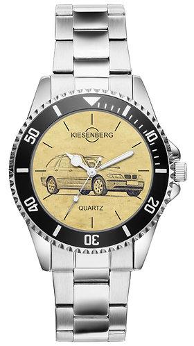 Für BMW E46 Touring Modellpflege Fan Armbanduhr 4816