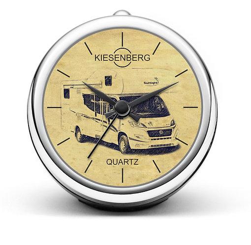 Für Sunlight A 70 Wohnmobil Fan Tischuhr T-6590