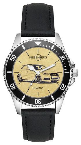 Für Audi S1 Fan Armbanduhr L-5082