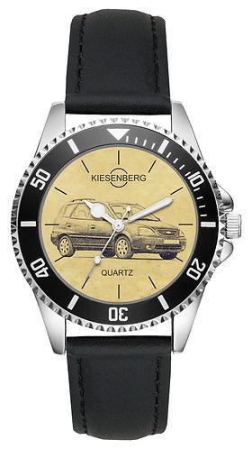 Für Kia Carens FJ Fan Armbanduhr L-5195
