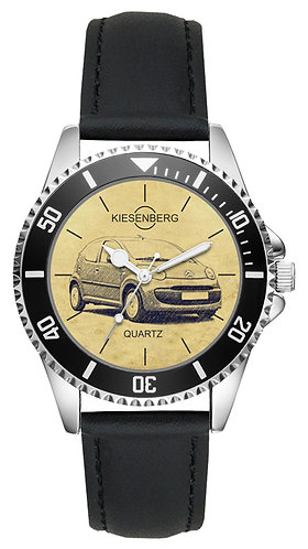 Für Citroen C1 Fan Armbanduhr L-5442