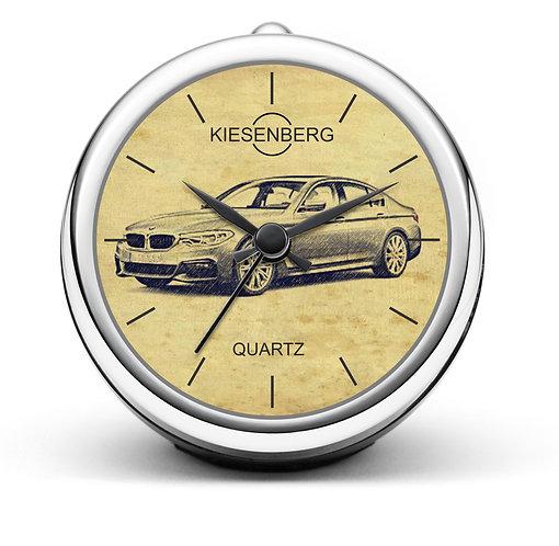 Für BMW 5er Fan Tischuhr T-20678