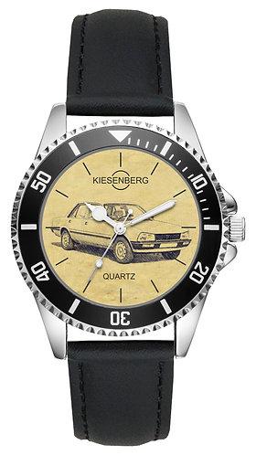 Für Peugeot 505 Limousine Fan Armbanduhr L-4365