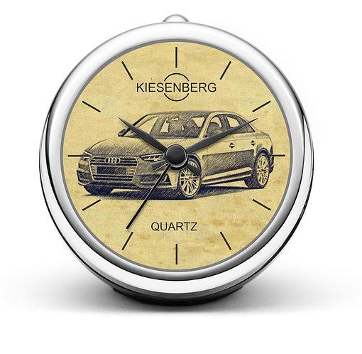 Für Audi A4 Fan Tischuhr T-20681