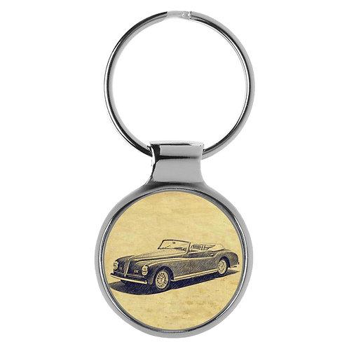 Für Alfa Romeo 6C 2500 Fan Schlüsselanhänger A-4003