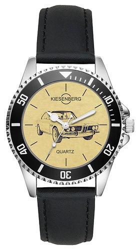 Für BMW 3.0 CSL Fan Armbanduhr L-4110