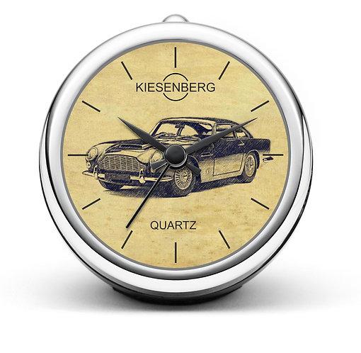 Für Aston Martin DB5 Fan Tischuhr T-4034
